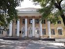 Городской дом культуры на фото Вознесенска