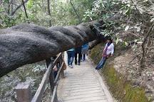 Cascada El Chiflon, Comitan, Mexico