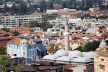 Dzhumaya Mosque, Plovdiv, Bulgaria