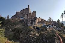 Chateau de Kagenfels, Ottrott, France