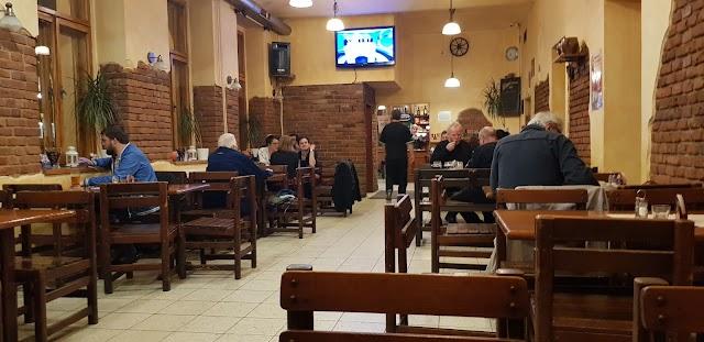 Restaurace U Holanů