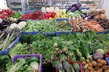 Bandabulya Municipal Market, Nicosia, Cyprus