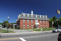 Palmer Public Library, Palmer, United States