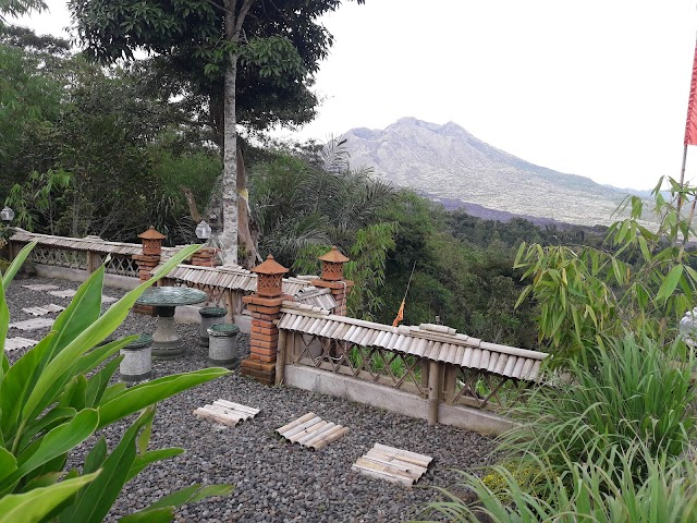 Tiing Bali Guest House Adventure