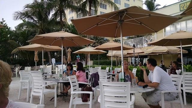 The Turtle Club Restaurant