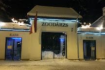 Riga Zoo, Riga, Latvia