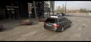 Taxiservice Almere 036-7x2