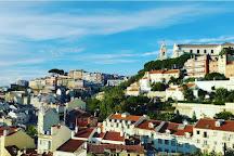 Lisbon Movie Tour, Lisbon, Portugal