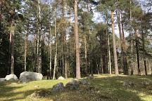 Vikingagarden Gunnes Gard, Upplands-Vasby, Sweden