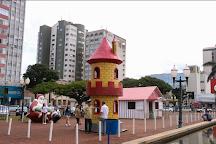 Catedral Nossa Senhora de Lourdes, Apucarana, Brazil