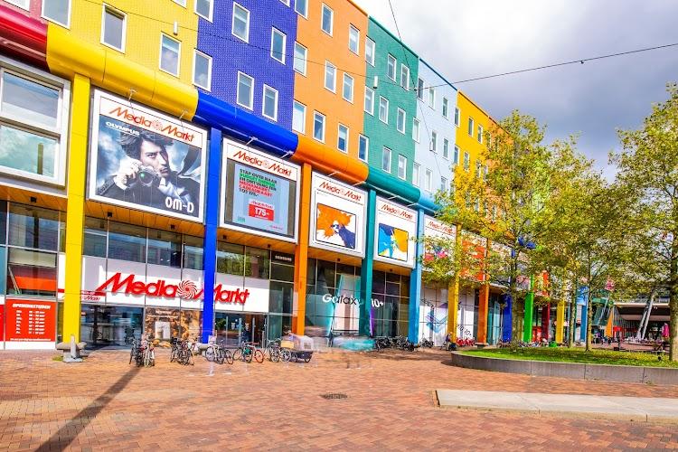 MediaMarkt Amsterdam Arena Amsterdam