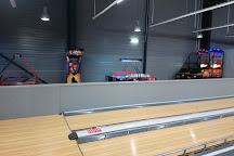 West Bowling devient West Parc, Dinard, France