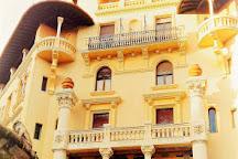Piper Club, Rome, Italy