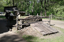 Lincolns New Salem State Park, Petersburg, United States