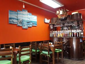 Restaurant SDMar 6