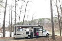 Tishomingo State Park, Tishomingo, United States