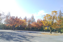 Shin-Matsudo Chuo Park, Matsudo, Japan