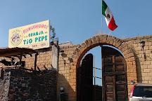 La Granja del Tio Pepe, Mexico City, Mexico