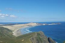 Cape Reinga, Cape Reinga, New Zealand
