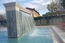 QC Terme - Roma, Fiumicino, Italy