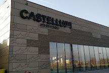 Castellum Hoge Woerd, De Meern, The Netherlands