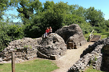 Bramber Castle, Bramber, United Kingdom