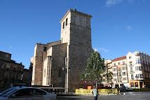 Church of San Juan, Zamora, Spain