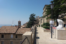 Museo di Stato, City of San Marino, San Marino