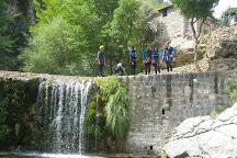 Azur Canyoning, Nice, France