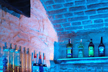 Barbuda Cocktail Bar, Prague, Czech Republic