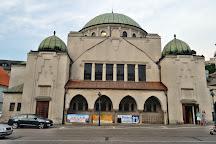 Synagogue, Trencin, Slovakia