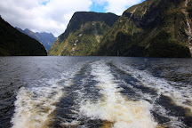 Doubtful Sound, Te Anau, New Zealand