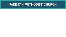 Pakistan Methodist Church lahore