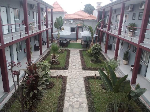 Hotel Hospedaria Pechinha