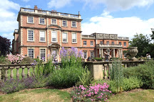 Newby Hall and Gardens, Ripon, United Kingdom