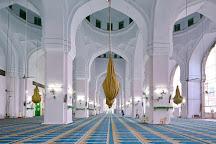 Mecca Masjid, Hyderabad, India