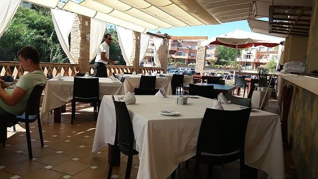 Le Papillon Restaurante & Beach Club