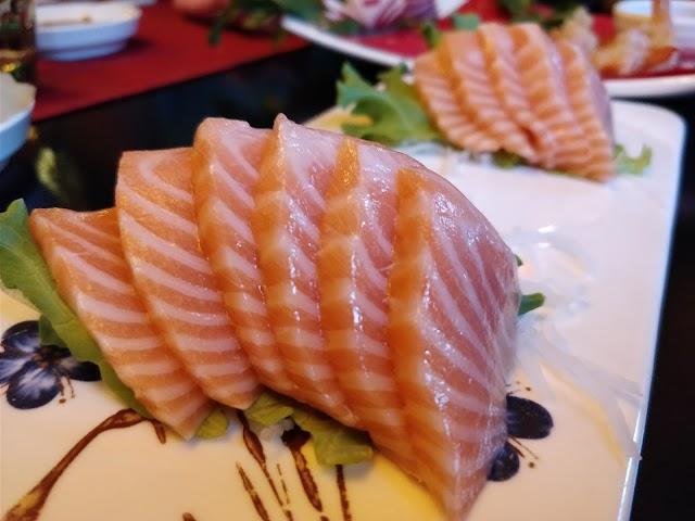 Kazan Japanese Restaurant