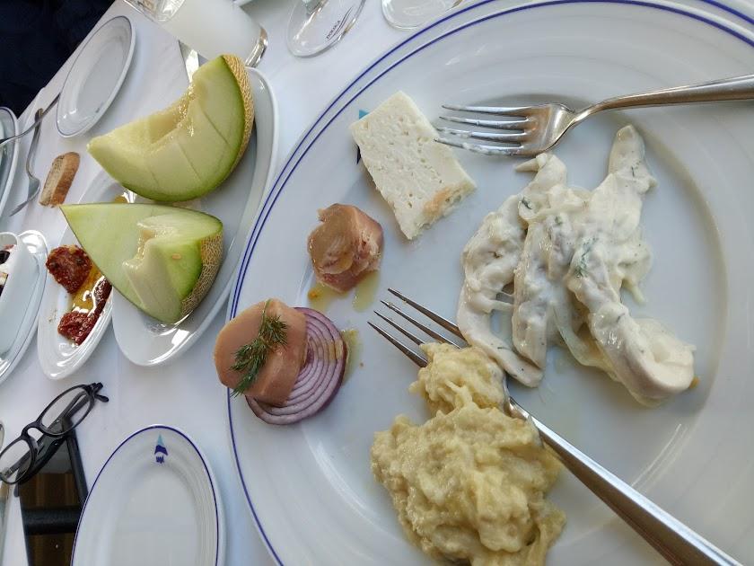 Angel Blue Balık Restaurantı Resim 8