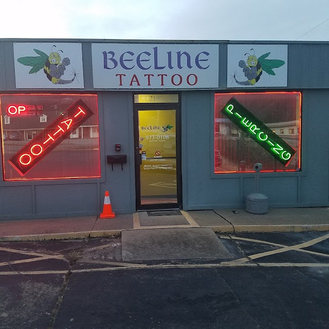 Beeline Tattoo & Piercing