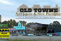 Old Towne Antiques and Furniture, Rolla, United States
