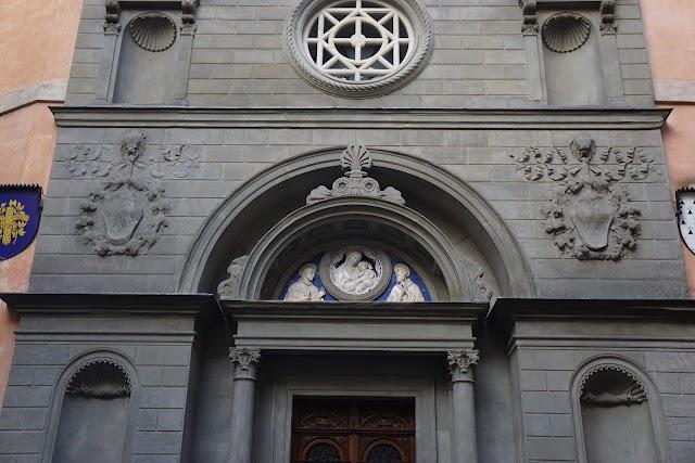 Saint-Yves-des-Bretons à Rome