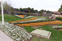 Adalet Parki, Denizli, Turkey