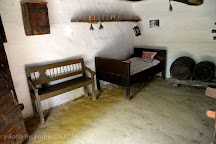 Caki Pincesor - Szabadteri Neprajzi Muzeum, Cak, Hungary