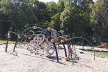 Fair Haven Beach State Park, Fair Haven, United States