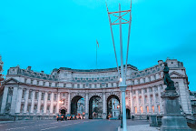 Admiralty Arch, London, United Kingdom