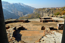 Garni Temple, Garni, Armenia