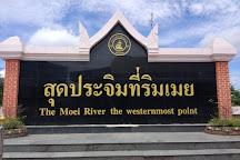 Rim Moei Market, Mae Sot, Thailand
