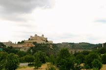 Saint Pietro, Spoleto, Italy