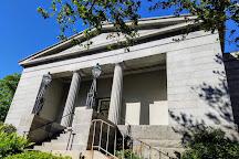 Providence Athenaeum, Providence, United States